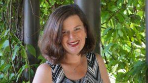 Cover photo for Michelle Grainger Presenting on EFM in Wilson on 9/5/18
