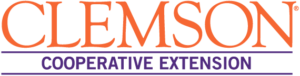Clemson Cooperative Extension logo image