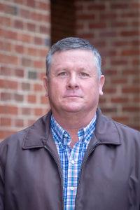 Ken Corbett